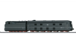 Trix 22916 DRB BR05 Steam Locomotive II (DCC-Sound)